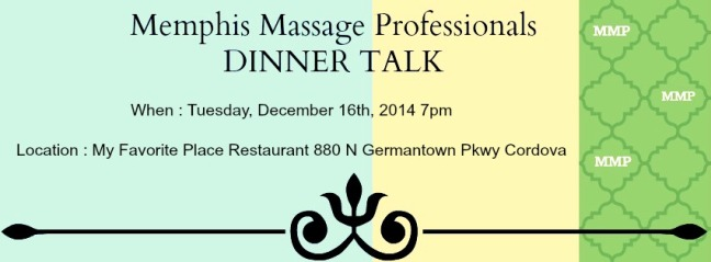 MMP Dinner Talk Dec 2014