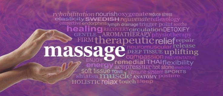 memphis massage CE